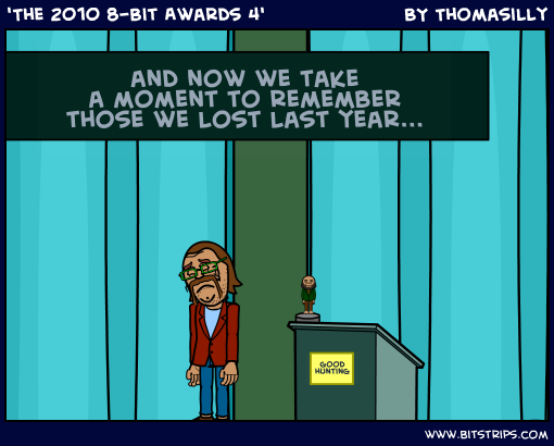 'The 2010 8-Bit Awards 4'