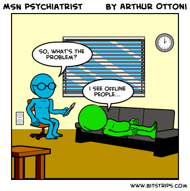 MSN psychiatrist