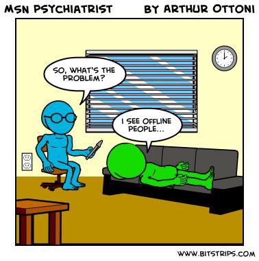MSN psychiatrist
