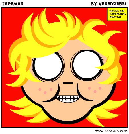 Tapeman