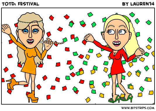 TotD: Festival