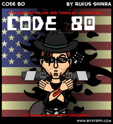 Code 80