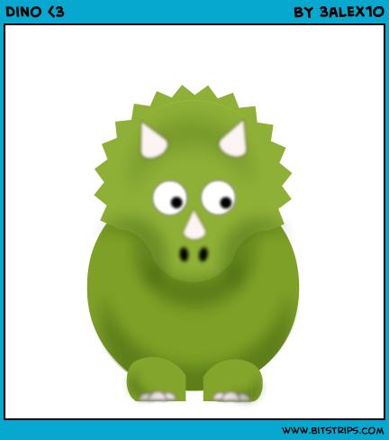 Dino <3
