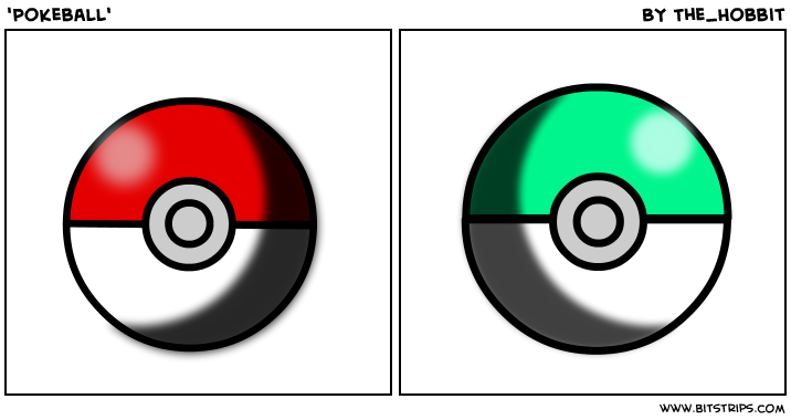 'Pokeball'