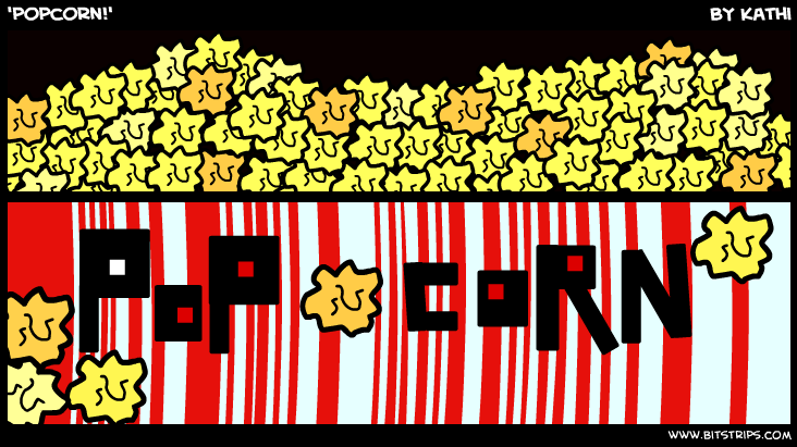 'popcorn!'