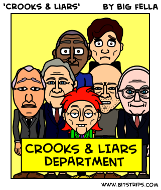 'Crooks & Liars'