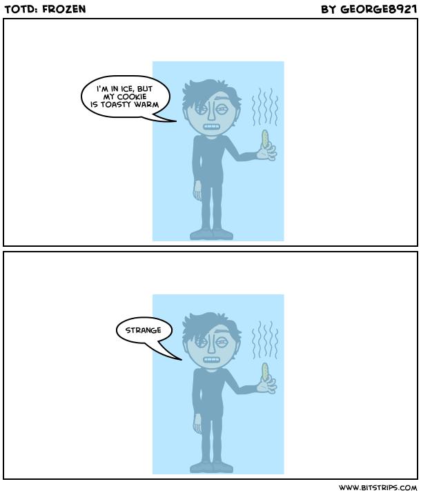 TotD: Frozen