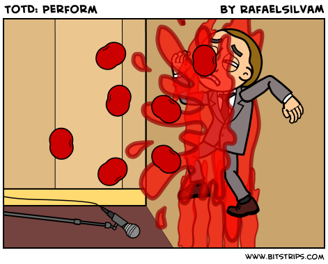 TotD: Perform