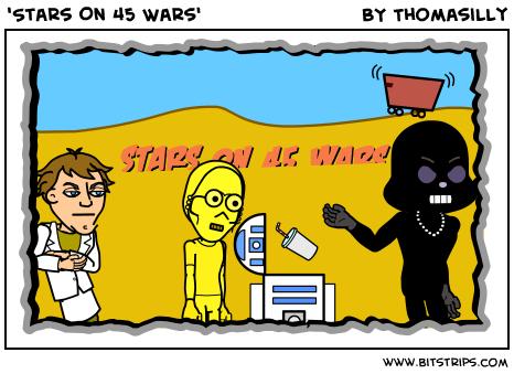 'Stars On 45 Wars'