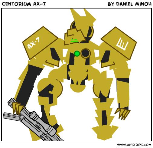 Centorium AX-7