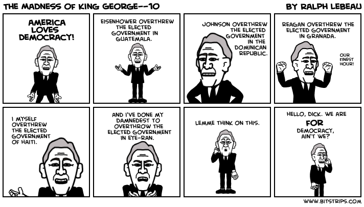 The Madness of King George--10