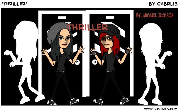 'Thriller'