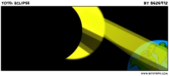 TotD: Eclipse