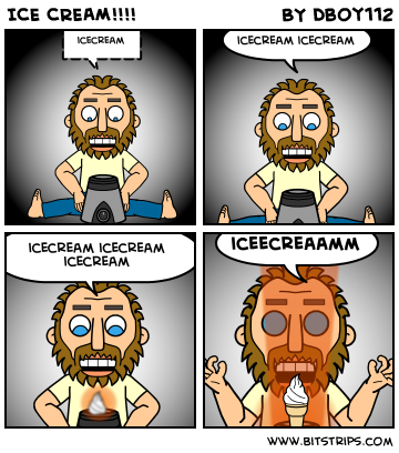 ICE CREAM!!!!
