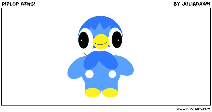 Piplup AZNS!