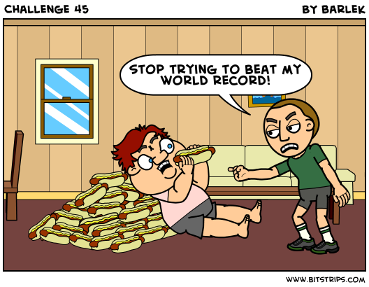 Challenge 45