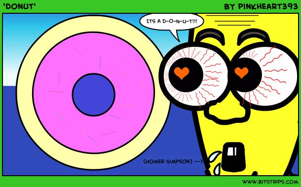 'Donut'