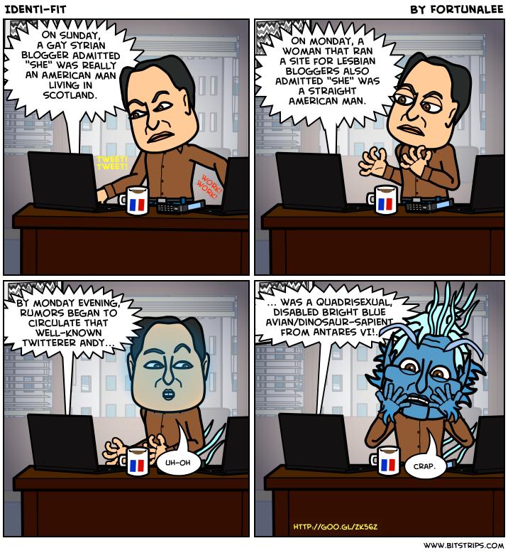 Identi-Fit