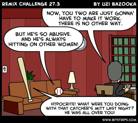 Remix Challenge 27.3