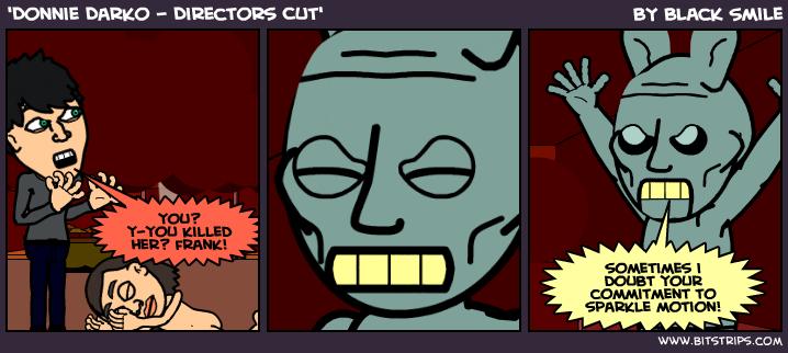 'Donnie Darko - Directors Cut'