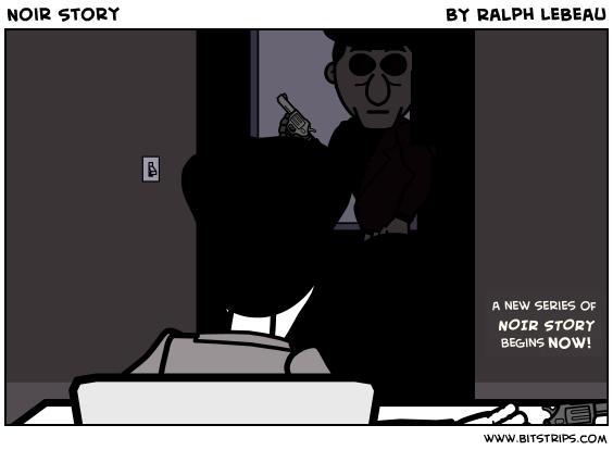 Noir Story