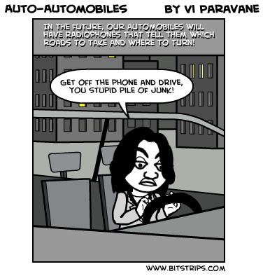 Auto-Automobiles