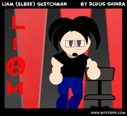 Liam (Elbee) Sketchman