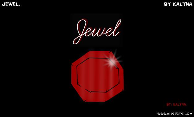 Jewel.