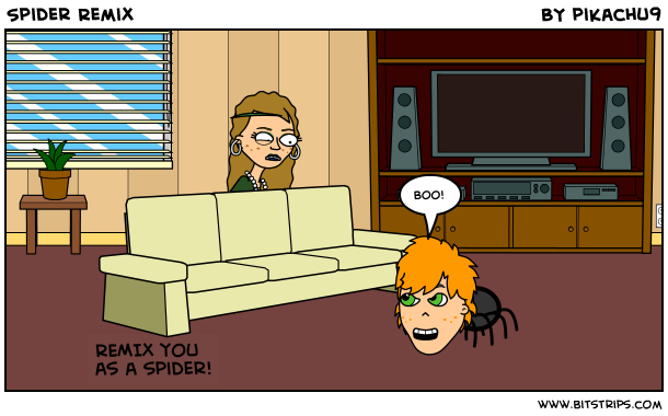 Spider Remix