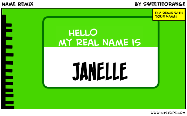 Name Remix