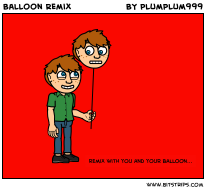 Balloon Remix