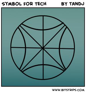 Symbol for Tech