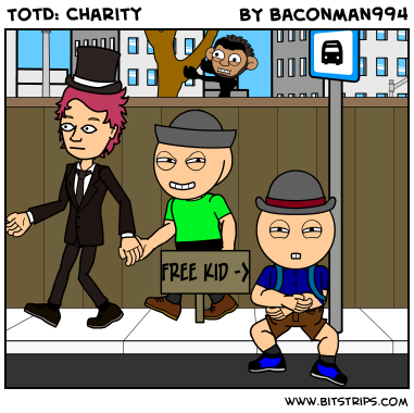 TotD: Charity