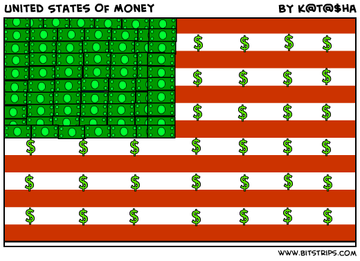 United States Of Money
