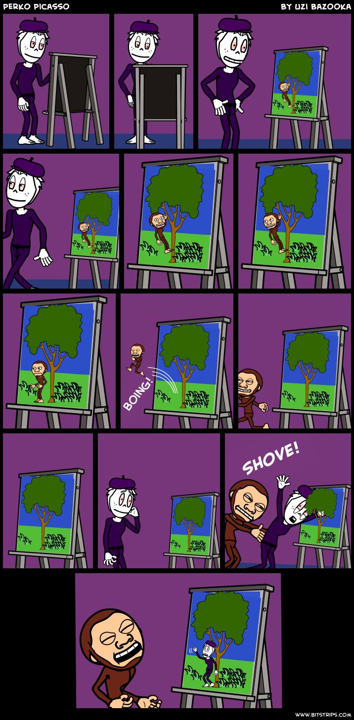 Perko Picasso