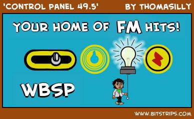 'Control Panel 49.5'