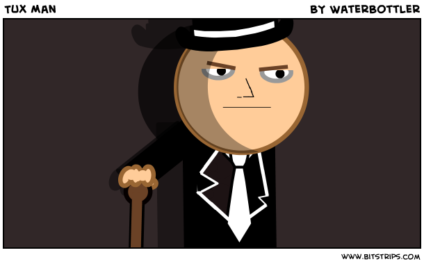Tux Man