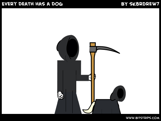 Every Death has a Dog