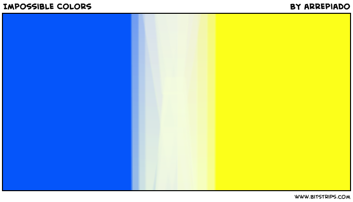 Impossible Colors