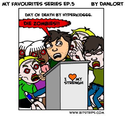 my favourites series ep.5