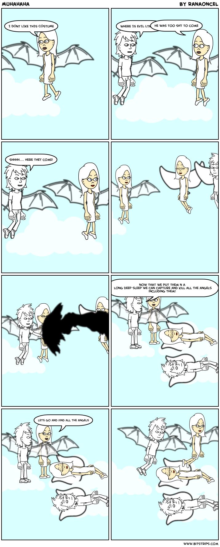 Muhahaha