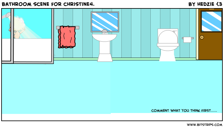 bathroom scene for christine4.