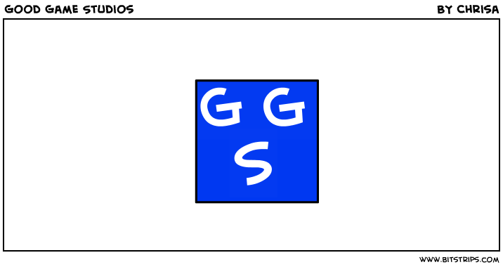 Good Game Studios