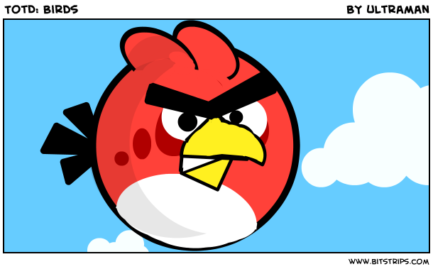 TotD: Birds