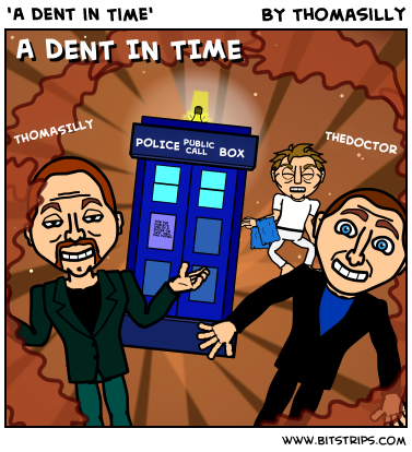 'A Dent in Time'