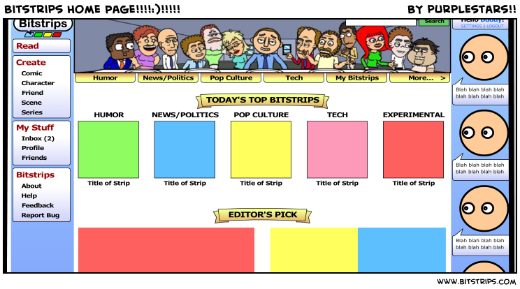 Bitstrips Home Page!!!!:)!!!!!