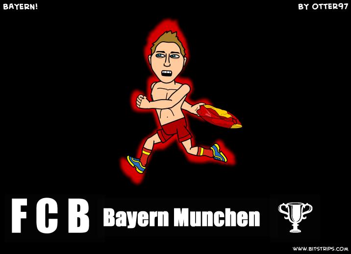 BAYERN!