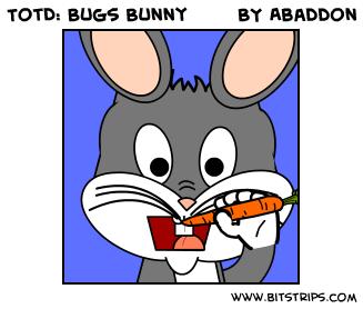 TotD: Bugs Bunny
