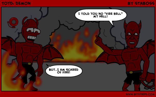 TotD: Demon