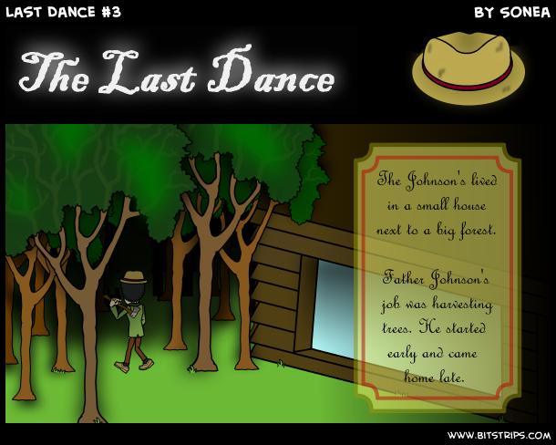 Last Dance #3